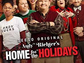 Best andy richter christmas special Reviews