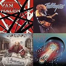 Van Halen and More
