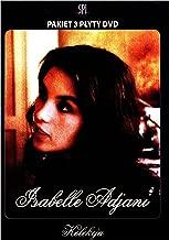 La collection Isabelle Adjani: Possession (EN audio), L'annee prochaine... si tout va bien (FR audio), Mortelle randonnee (FR audio) (BOX) [3DVD]