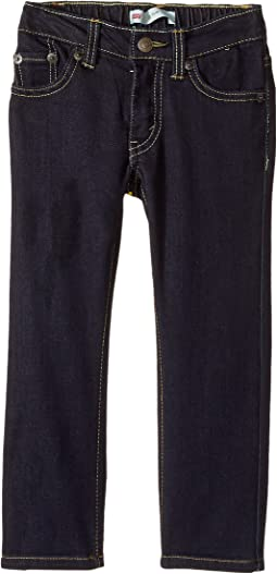 Levi's® Kids - 511 Slim Fit Comfort Jeans (Little Kids)