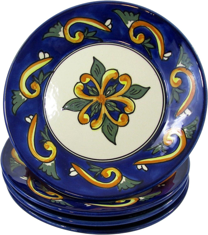 Le Souk Ceramique RY45 Ceramic Stoneware, bluee