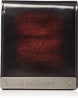 [アルセラピィ] ATメタルPアドバン フタツオリ&lt二つ折り財布&gt 230562