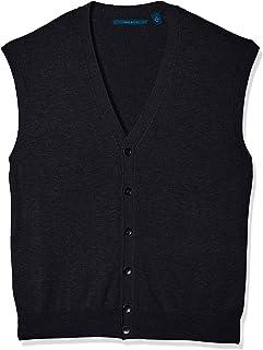Men's Jersey Knit Vest