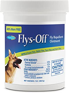Farnam Flys-Off Fly Repellent Ointment