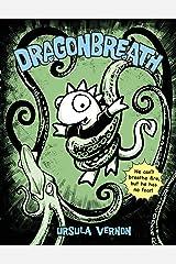 Dragonbreath #1 Kindle Edition