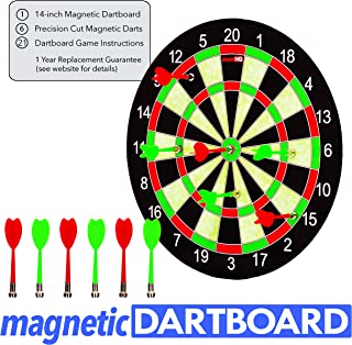 Best westminster magnetic dart board Reviews