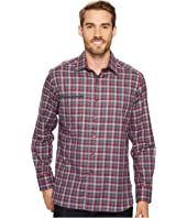 Robert Graham - Jamestown Long Sleeve Woven Shirt