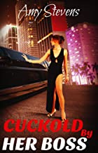 CUCKOLD BY HER BOSS: Watching My Wife Let Go With A Powerful Movie Producer