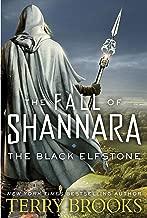 The Black Elfstone: The Fall of Shannara, Book 1