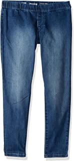 Gymboree Girls Adjustable Waist Straight Cut Denim Jeans NWT 3369