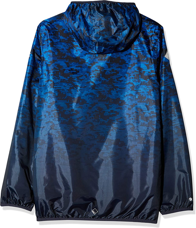 Regatta Unisex Kinder Printed Lever Shell Jacket