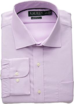 Classic Fit No-Iron Warren Dress Shirt