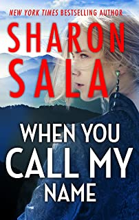 When You Call My Name (Silhouette Intimate Moments Book 687)
