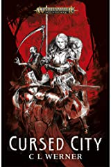 Cursed City (Warhammer Age of Sigmar) Kindle Edition