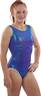 f6b0ca6bc Amazon.com  Sparkle - Leotards   Girls  Sports   Outdoors