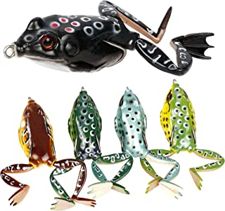 Best top 10 fishing lures of all time Reviews