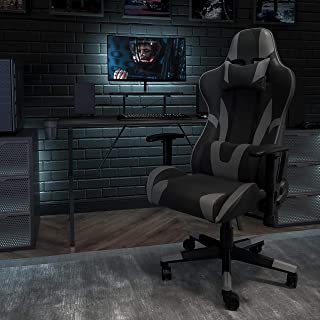 Flash Furniture X30 Gaming Chair Racing Office Ergonomic...