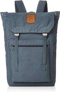 Fjallraven Unisex's Foldsack No. 1 Rugzak, Blauw, OneSize