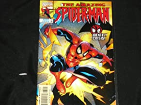 The Amazing Spider-man, Vol. 1, No. 434, May 1998 (Round and Round with Ricochet!)