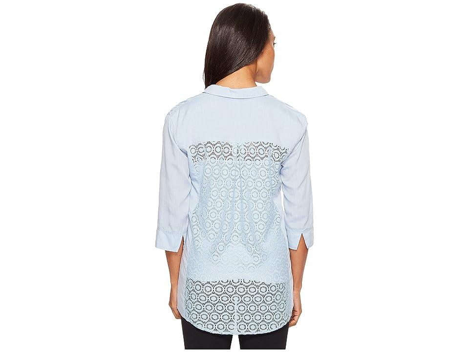 Lole Cassia Shirt (Zenith) Women's Long Sleeve Button Up