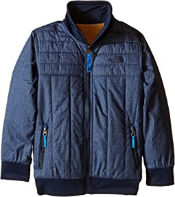 Reversible Yukon Jacket (Little Kids/Big Kids)