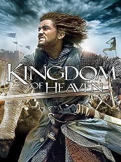 Kingdom of Heaven (Director's Cut Roadshow Version)