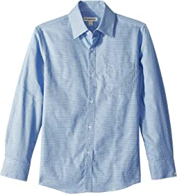 The Standard Suit Shirt (Toddler/Little Kids/Big Kids)