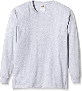 Ex-Store Boys Star Wars Long Sleeve TOP T Shirt May The Force BE with You Grey//Gold