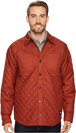 Fort Point Insulated Flannel