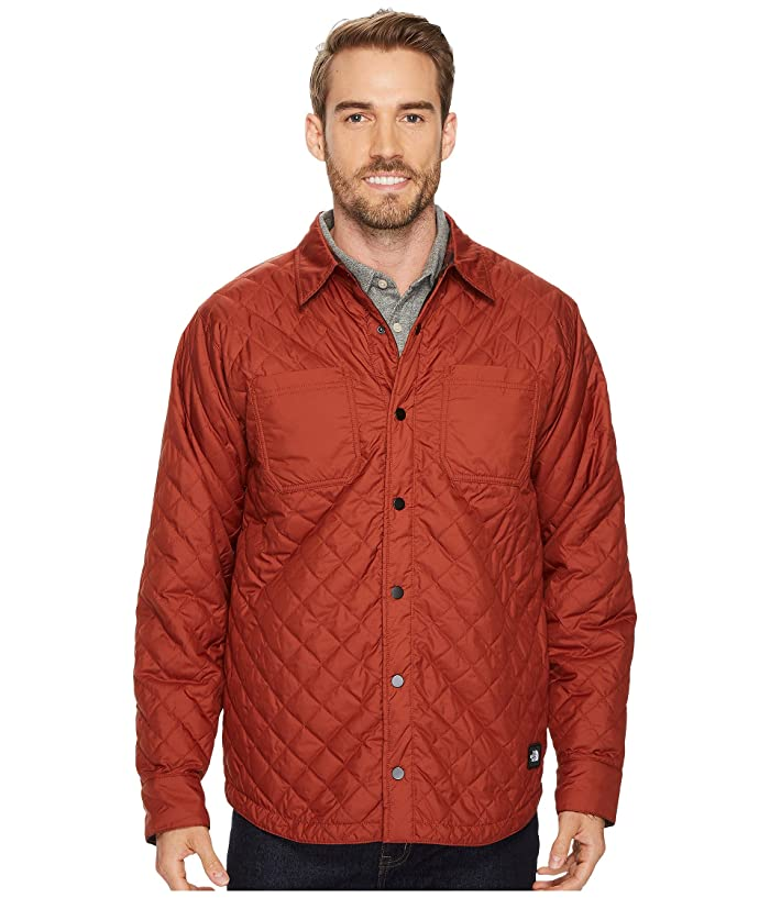 c1b0f301b The North Face Fort Point Insulated Flannel | 6pm
