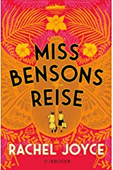 Miss Bensons Reise: Roman (German Edition) Kindle Edition
