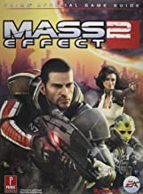 MASS EFFECT 2 PS3 Strategy Guide