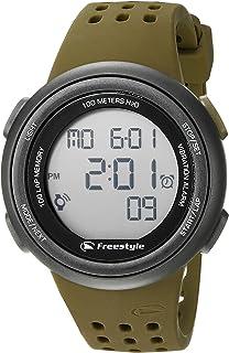 Swiss Digital Watches