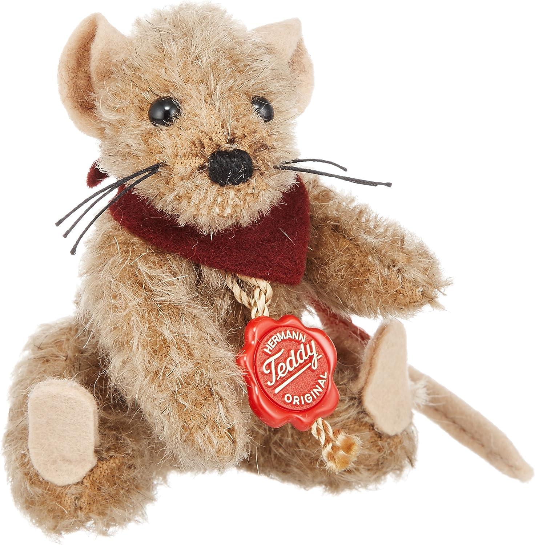 Teddy Hermann 17015 Mäusekind 10 cm B004HAXLB4 Kostengünstig    | Wir haben von unseren Kunden Lob erhalten.