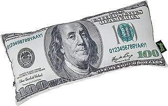 Almofada One Hundred Dollars - 100 dólares