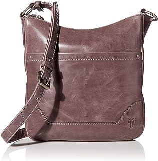 حقيبة ميليسا بحزام طويل بسحاب من شركة فريت