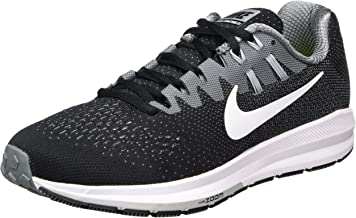 Desconocido Nike Air Zoom Structure 20, Zapatillas de Trail ...