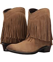 Roper - Fringe Shorty