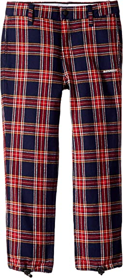 Jamison Flannel Pants (Toddler/Little Kids/Big Kids)