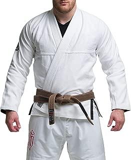 Gameness Air Gi - BJJ Gi - Lightweight Jiu Jitsu Gi