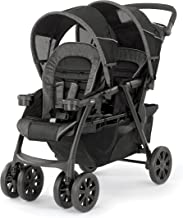 Best chicco cortina together double stroller accessories Reviews
