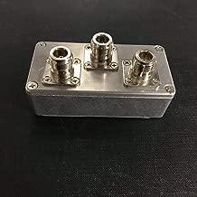 VHF UHF V/UHF DIPLEXER DUPLEXER PCB Module Built & Tested - (A)