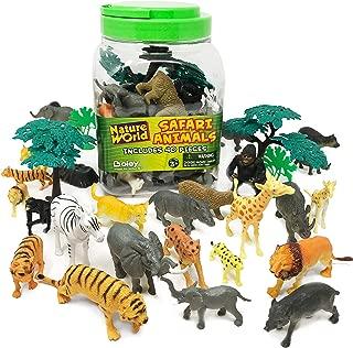 animal figurine sets