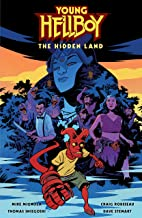 Young Hellboy: The Hidden Land