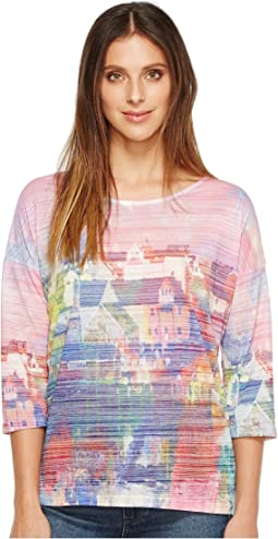 French Village Top