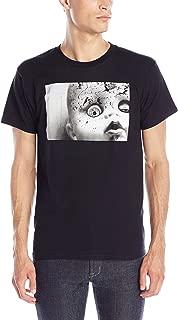 Morphsuits Men's Frantically Moving Eyeball Digital Dudz Shirt