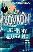 Welcome to Xoviion: Novel Edition