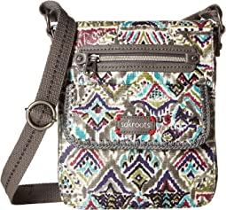 Sakroots - Artist Circle Small Flap Messenger
