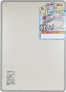 ミエ産業 組合せタイプ 風呂ふた プレステージ L-15 アイボリー/ブルー 3枚組