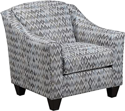 Lane Home Furnishings Accent Chair, Liberty Seaside